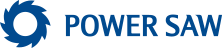 power saw logo